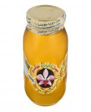 عسل بدون موم چهل گیاه سفارشی 700 گرمی نمونهخوانسار