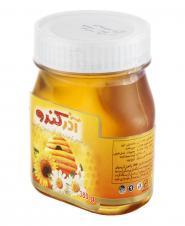 عسل بدون موم 380 گرمی آذرکندو