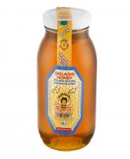 عسل بدون موم 900 گرمی گلآگين