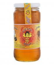 عسل با موم 900 گرمی گلآگين