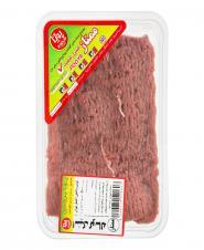 استیک گوساله 500 گرمی پویاپروتئین
