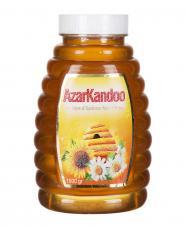عسل 1500 گرمی آذر کندو