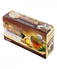 شکر طعمدار زنجبیلی 30 عددی 7 گرمی شهدانه