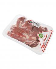 گوشت آبگوشتی بدون دنبه 1 کیلویی مهیاپروتئین