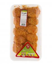 پاچین مرغ 900 گرمی پویاپروتئین