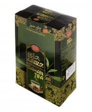 چای سبز 400 گرمی جهان