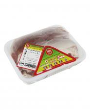 گوشت راسته گوسفندی 1 کیلویی پویاپروتئین