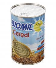 غذای کودک سرآل گندم 400 گرمی بیومیل
