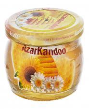 عسل بدون موم 300 گرمی آذرکندو