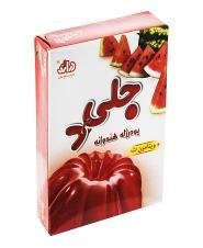 پودر ژله هندوانه 100 گرمی دراژه