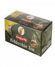 چای کیسهای 25 عددی بلدرچین