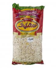 گندم پرک شده ۹۰۰ گرمی خشکپاک