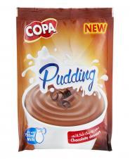 پودینگ شکلاتی 125 گرمی کوپا