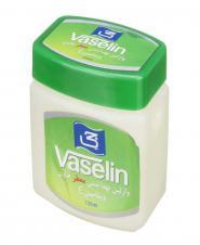 وازلین بهداشتی معطر حاوی ویتامین E جی