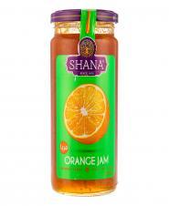مربا پرتقال 570 گرمی شانا