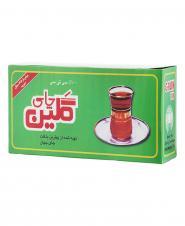 چای کیسهای خارجه 25 عددی گلین