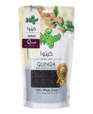 کینوا سیاه 300 گرمی سبزدانه