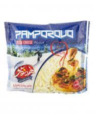 پنیر پیتزا پامپارو رنده شده 180 گرمی شادنوش