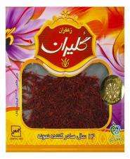 زعفران نیم مثقالی گلیران