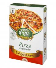 پودر خمیر پیتزا ایتالیایی 480 گرمی هانیکو