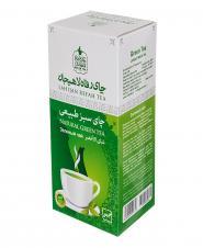 چای سبز 210 گرمی رفاهلاهیجان