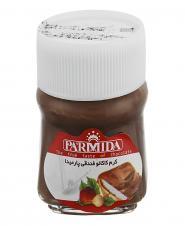 شکلات صبحانه فندقی 35 گرمی پارمیدا