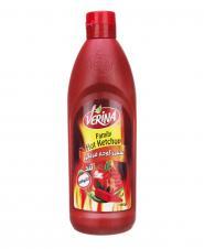 سس گوجه فرنگی تند 1000 گرمی ورینا