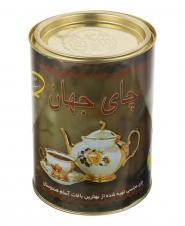 چای سیاه شکسته خارجی 450 گرمی جهان