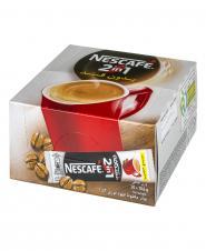 پودر مخلوط قهوه فوری نسکافه بدون قند 20 عددی نستله