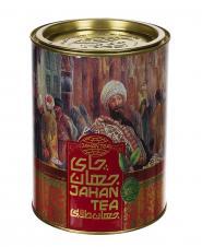 چای سیاه شکسته باروتی خارجی 450 گرمی جهان