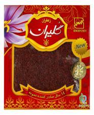 زعفران 1 مثقالی گلیران
