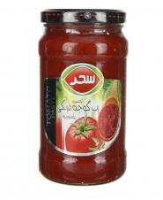 رب گوجه فرنگی 680 گرمی سحر