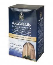 چای سیاه 340 گرمی رفاه لاهیجان