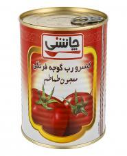 رب گوجه فرنگی 800 گرمی چاشنی