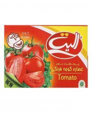 عصاره گوجه فرنگی 8 عددی الیت