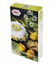 پودر کیک لیمویی 500 گرمی ونوشه