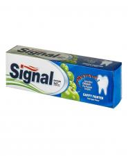 خمیر دندان جلوگیری پوسیدگی دندان با طعم سیب 100 میلی لیتری سیگنال