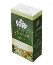چای سبز یاس 100 گرمی احمد