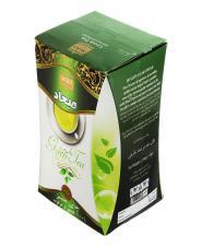 چای سبز ساده 250 گرمی میعاد