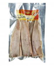 فیله ماهی پسکادیلا 600 گرمی یاناس