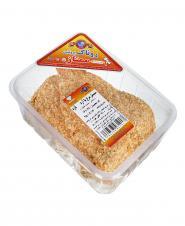 شنیسل مرغ با آرد 900 گرمی روناکپروتئین