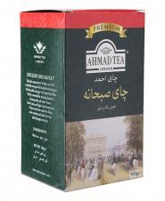 چای صبحانه 500 گرمی احمد