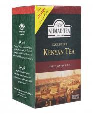 چای نفیس کنیا 500 گرمی احمد