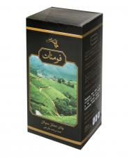 چای سیاه ممتاز سیلان 450 گرمی فومنات
