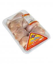ساق ران مرغ بی پوست 1800 گرمی روناکپروتئین