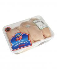 سینه مرغ بی پوست 1800 گرمی رادینپروتئین