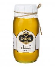 عسل 650 گرمی شانیک