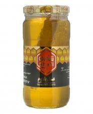 عسل با موم 900 گرمی شافی