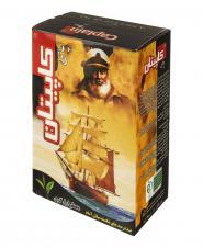 چای سیاه معطر سیلان آسام 450 گرمی کاپیتان