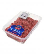 گوشت چرخ کرده مخلوط 1 کیلویی رادین پروتئین
